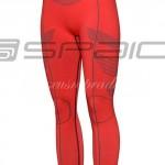 Termoaktivní kalhoty Spaio Thermo Line Dámské W03